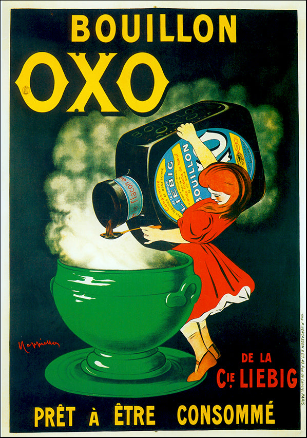 VINAPP121403 Bouillon Oxo  , available in multiple sizes