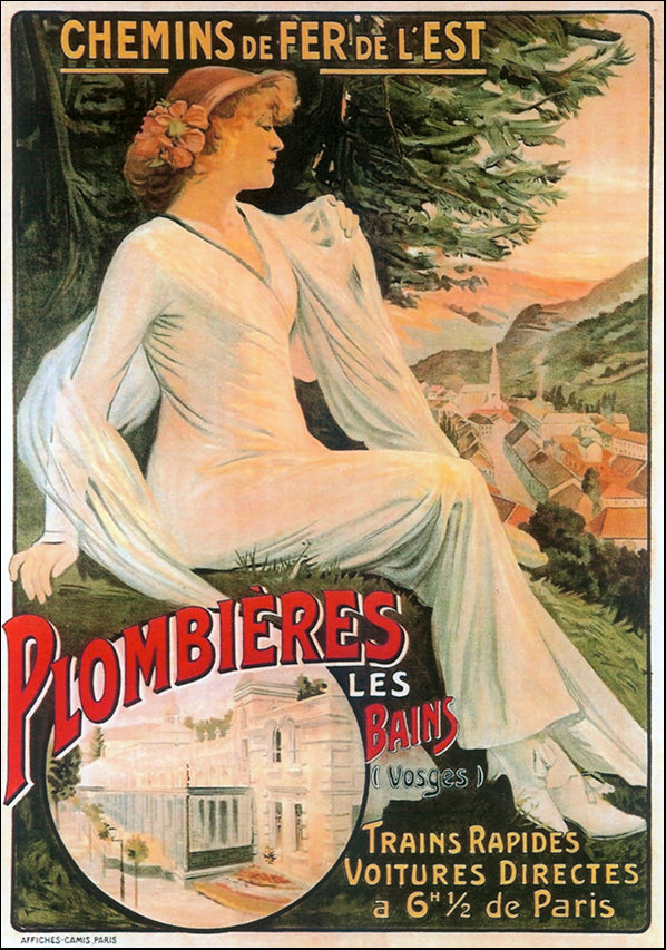 VINAPP122840  Plombieres, available in multiple sizes