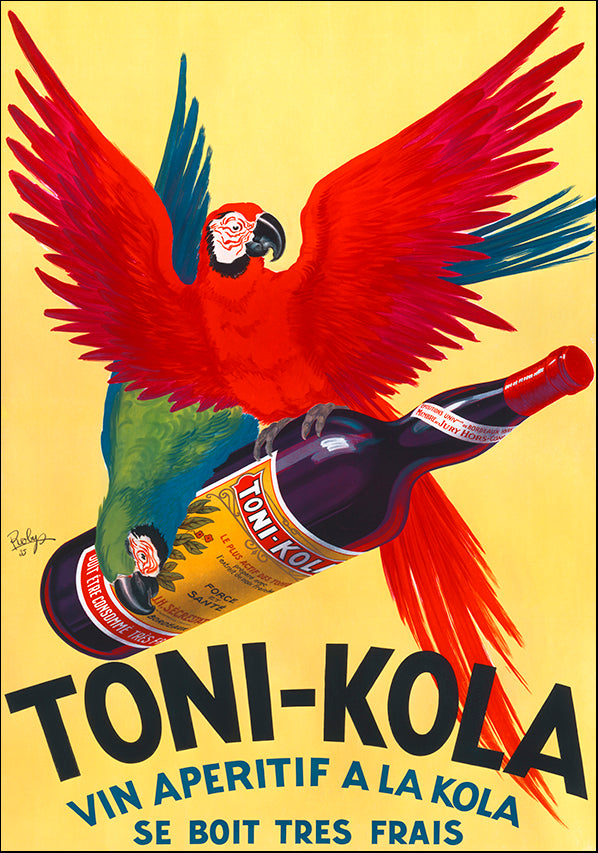 VINPOS56772 Toni-Kola, available in multiple sizes
