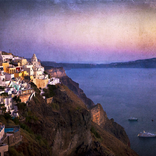 Photography - Greek Islands