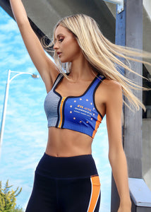 Athletics Club Sportsbra