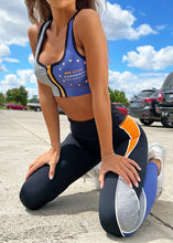 Load image into Gallery viewer, Athletics Club Sportsbra