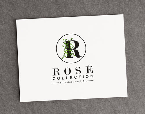 Rosé Collection home care kit. Blowout Kit for healthy hair.