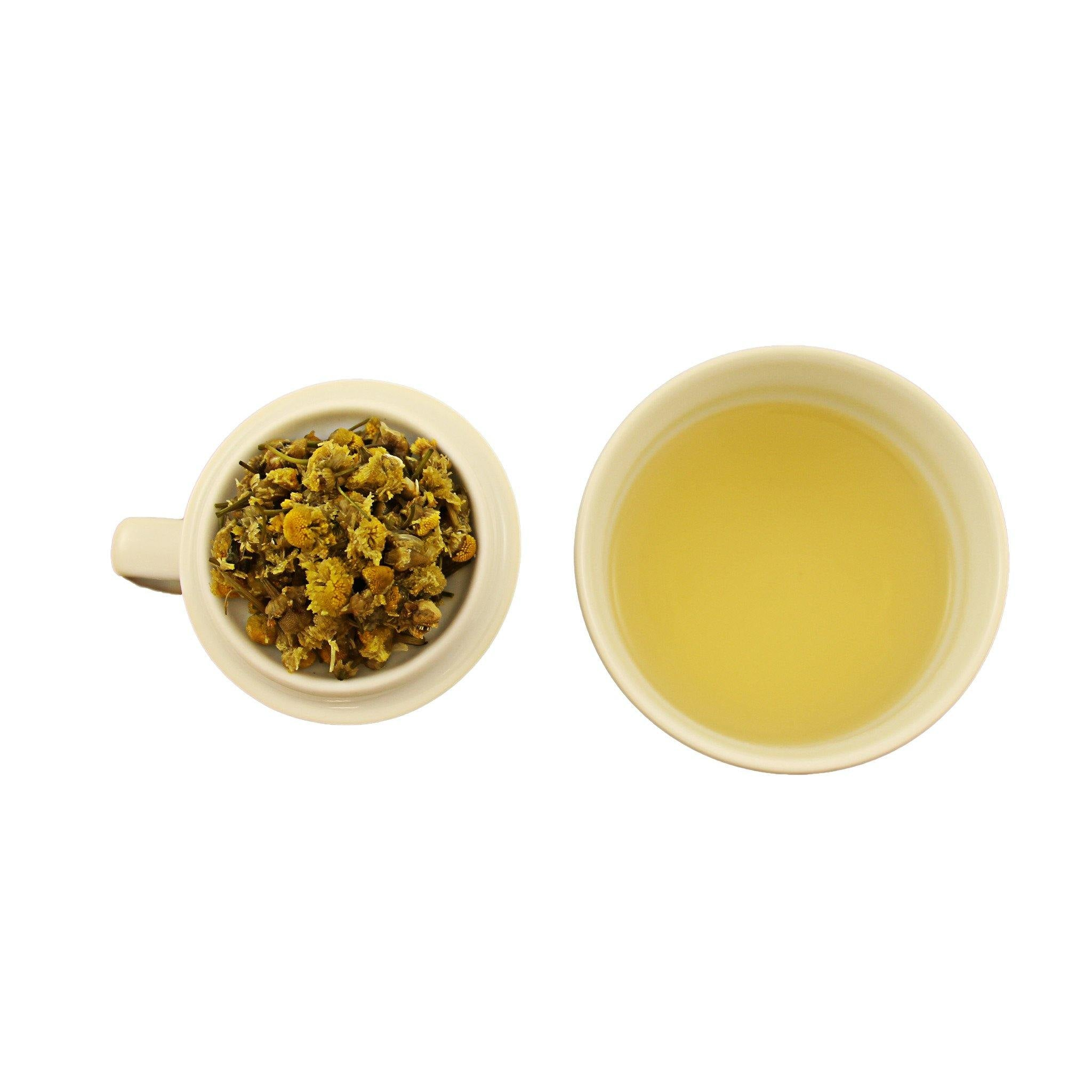 Croatian Chamomile - Herbal