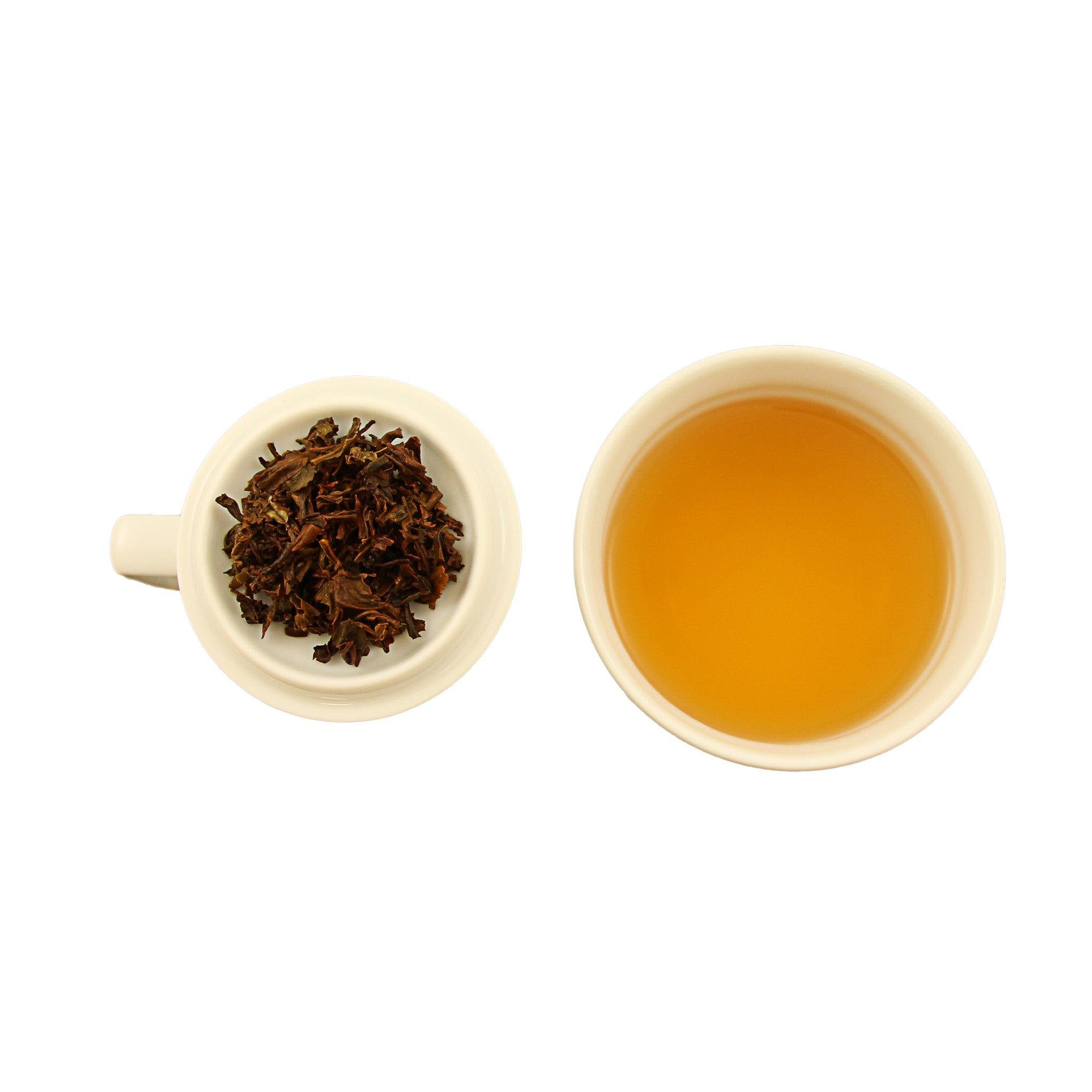 Darjeeling Singbulli Estate - Black
