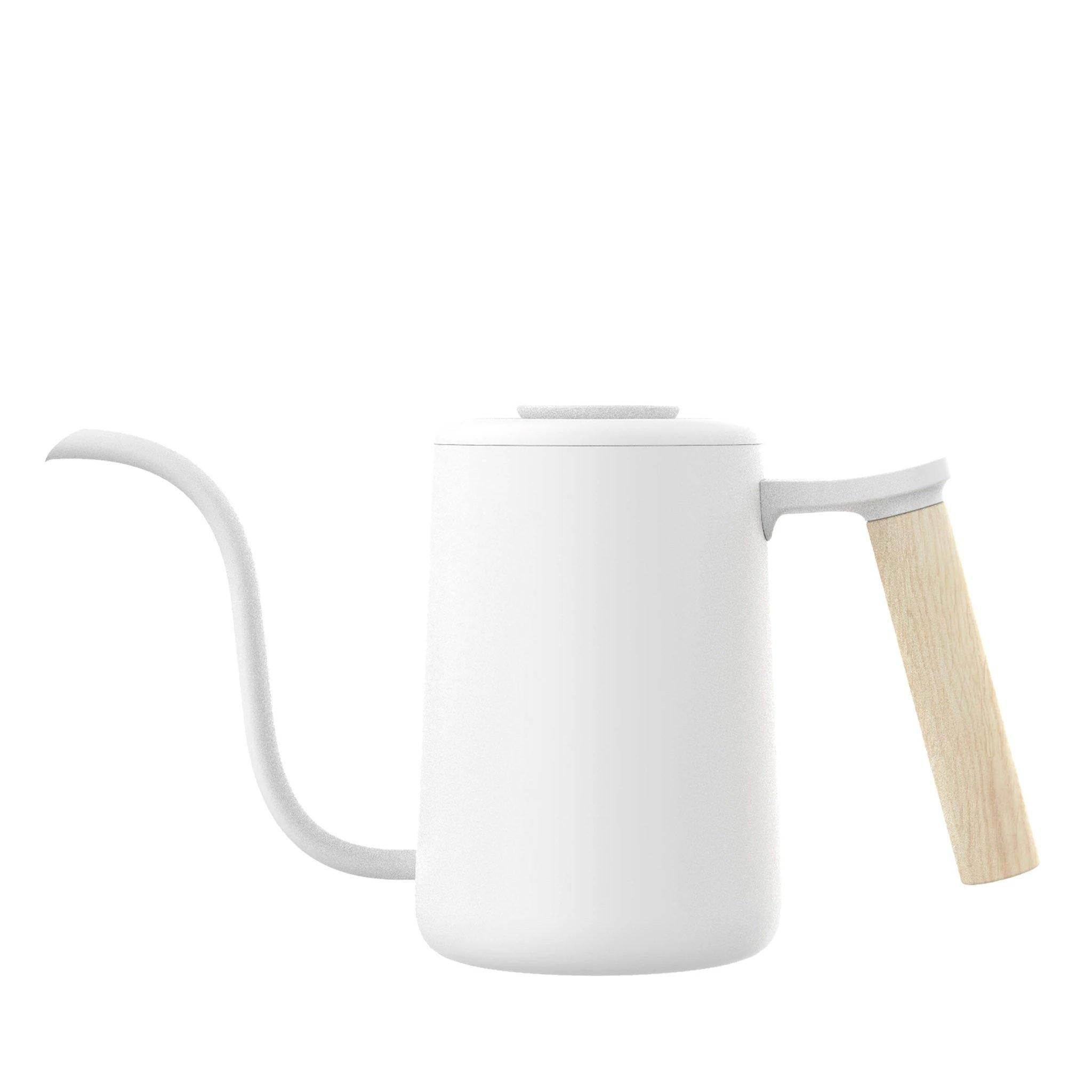 Timemore Youth Pourover Kettle 600ml (WHITE)