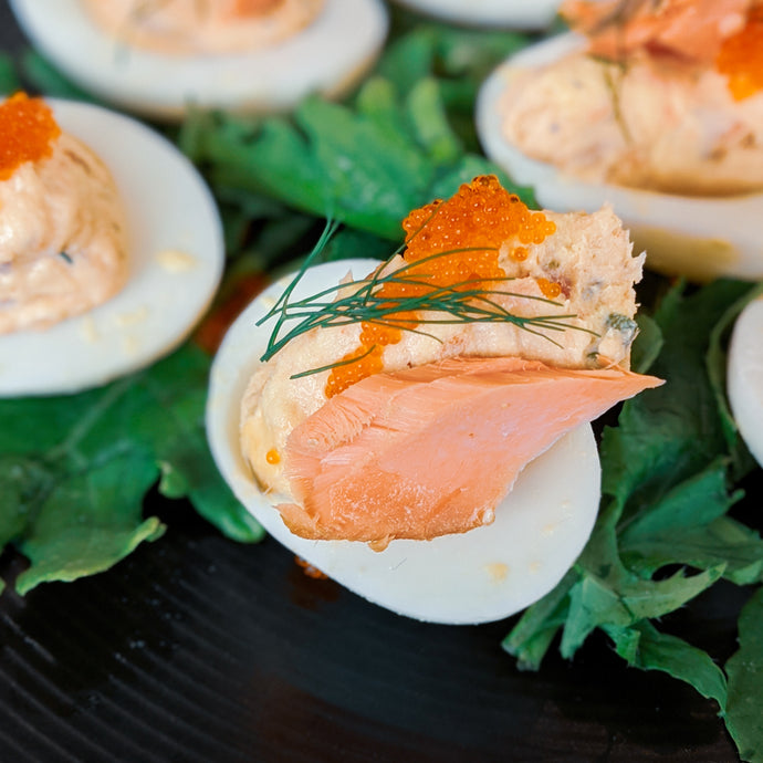Deviled Eggs Appetizer Kit