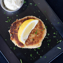 Load image into Gallery viewer, Crab Cakes Kit (2 crab cakes)