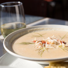 Load image into Gallery viewer, Dungeness Crab Soup Kit (1 bowl)
