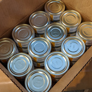 Canned Tuna Case of 24