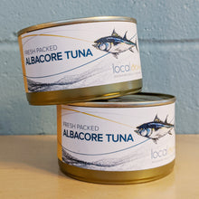 Load image into Gallery viewer, Canned Tuna (6 pack)