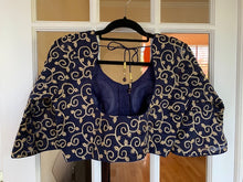 Load image into Gallery viewer, Flared Sleeve Blouse