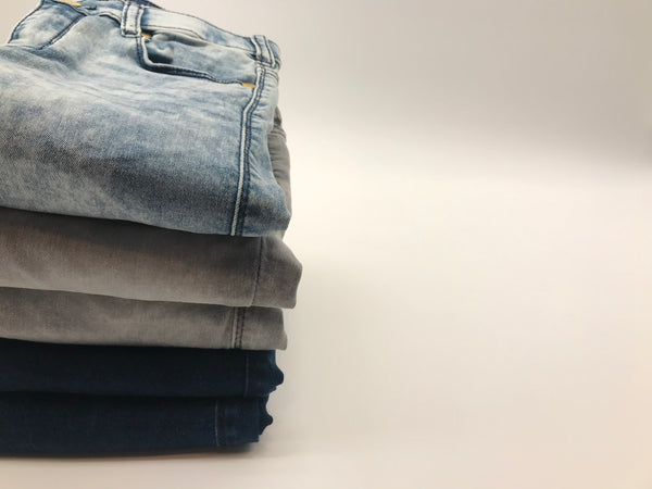 How to Buy the Right Jeans