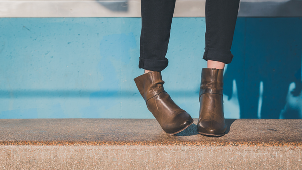 3 Types Of Boots That Look Good With Skinny Jeans In Winter