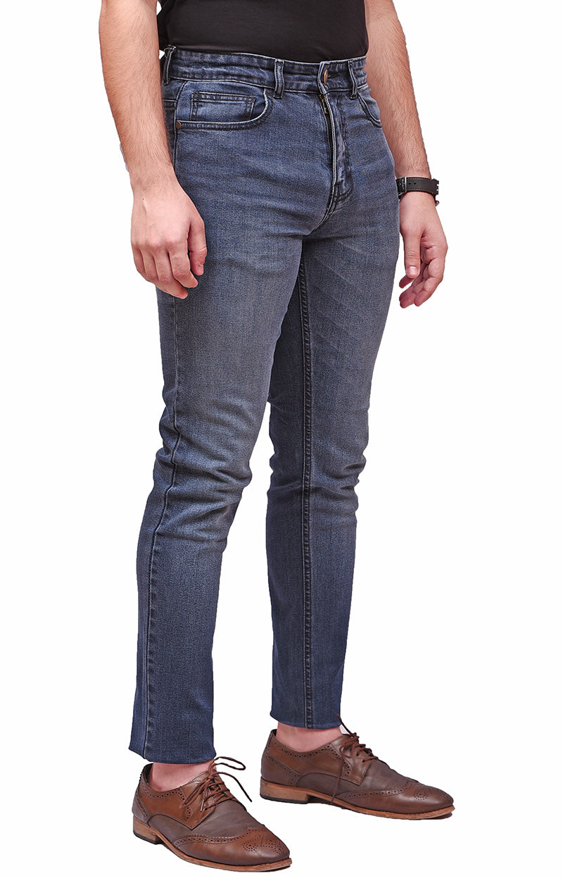 1801 Slim Straight Stretch Premier Men's Jeans