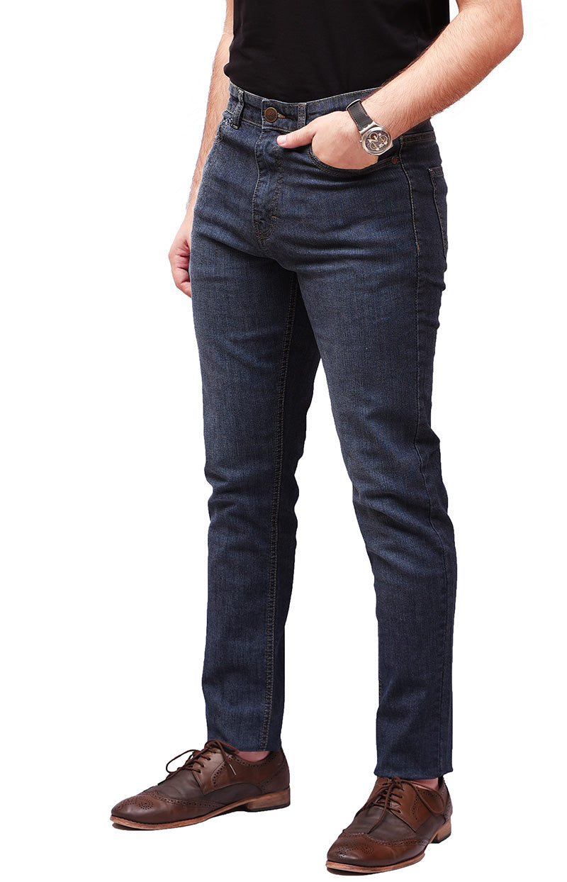 1803 Slim Straight Stretch Premier Men's Jeans