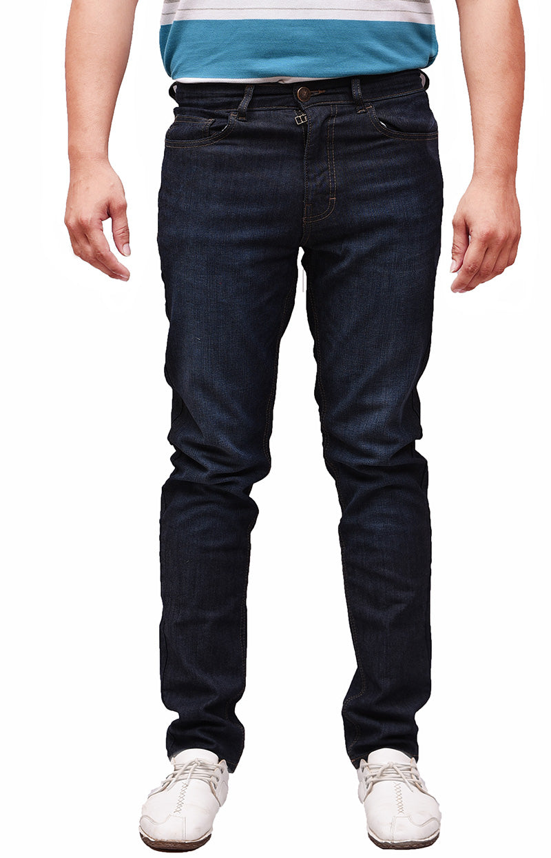 1817 Slim Straight Stretch Premier Men's Jeans