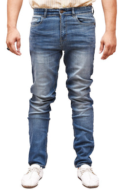 1823 Slim Straight Stretch Designer Men's Jeans