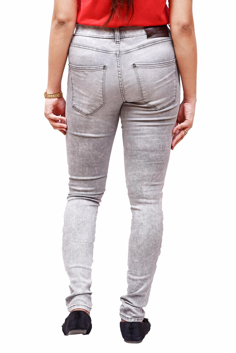1804 Super Stretchable Skinny Premier Jeans