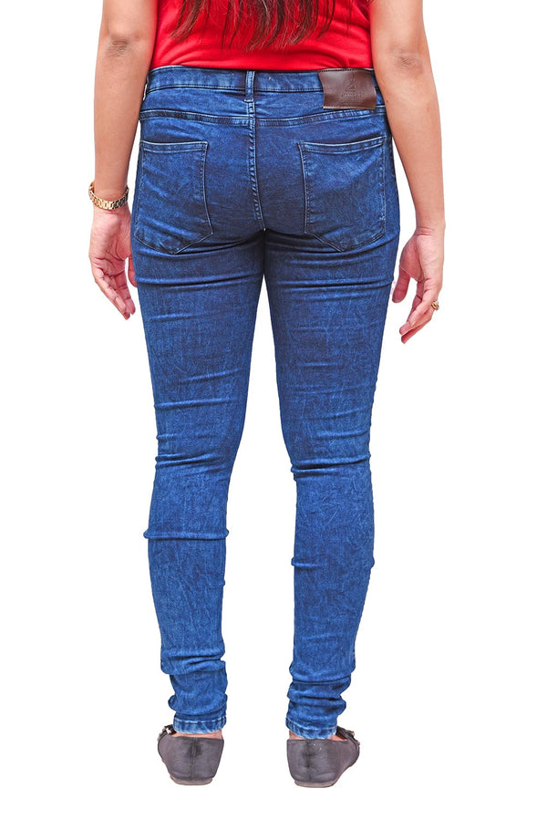 1806 Super Stretchable Skinny Premier Jeans