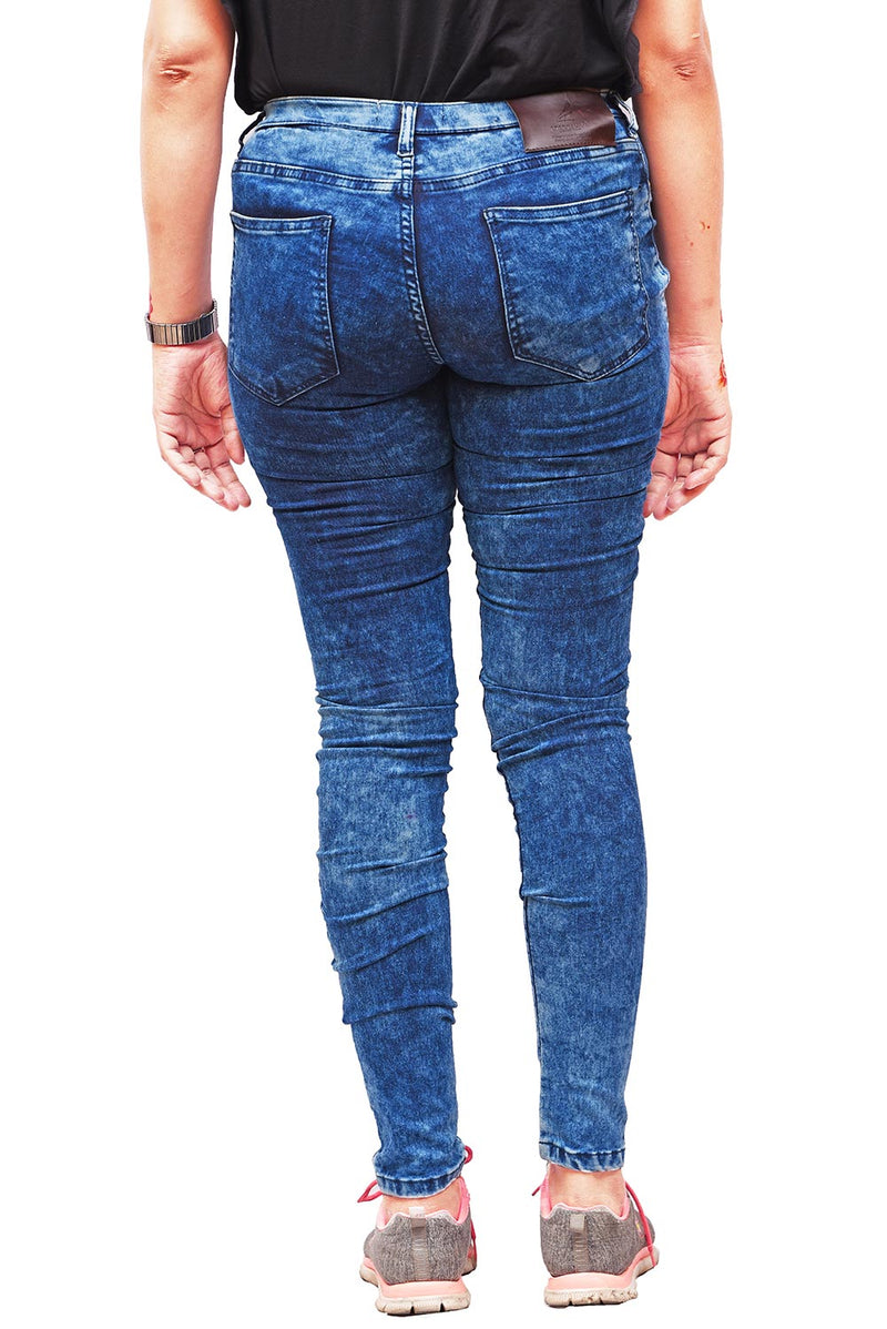 1808 Super Stretchable Skinny Premier Jeans
