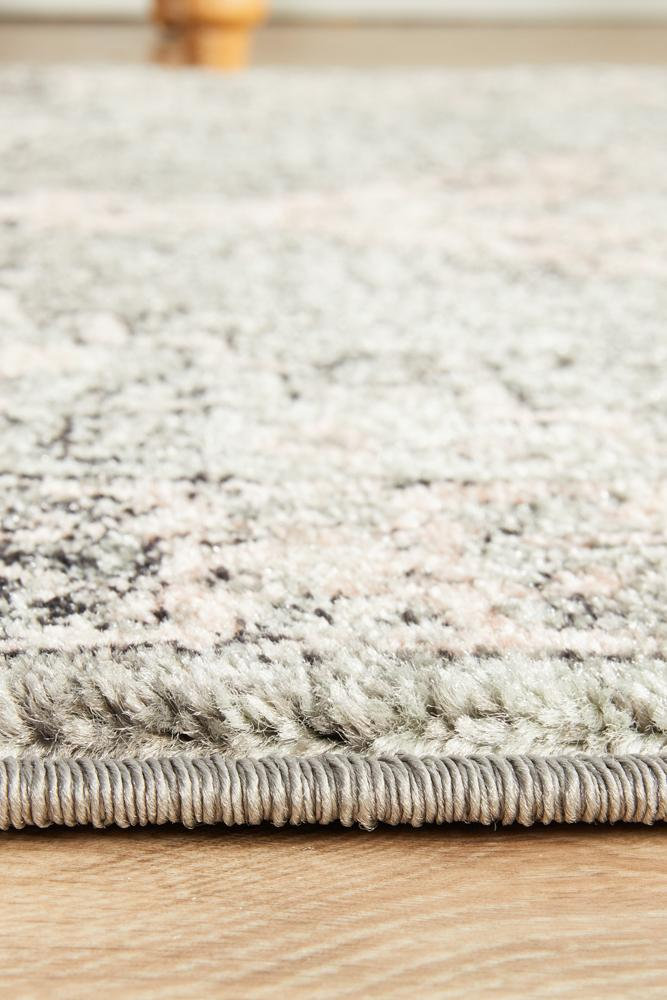 Avenue 703 Grey Runner Rug