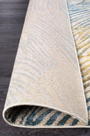 Dreamscape Surface Modern Prism Runner Rug