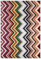 Gemini Modern 504 Multi Coloured Rug - Block & Crate