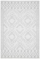 Salena Rug Ivory - Block & Crate