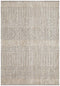 Levi Sylvia Natural Grey Rug - Block & Crate