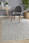 Miller Rhythm Bop Grey Rug - Block & Crate