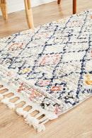 Marrakesh 666 Multi Runner Rug - Block & Crate