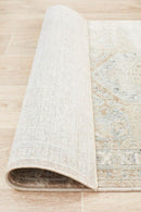 Providence Esquire Central Traditional Beige Runner
