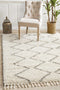 Saffron 11 Natural Rug - Block & Crate