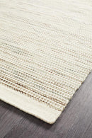 Skandinavian 310 Natural Rug - Block & Crate