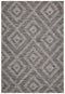 Rug Culture Terrace 5504 Black - Block & Crate