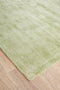 Twilight Collection Green Rug - Block & Crate