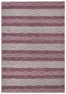 Urban Collection 7501 Rose Rug - Block & Crate