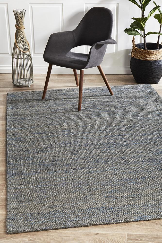 Urban Collection 7504 Lilac Rug - Block & Crate