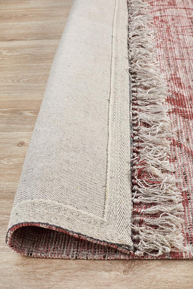 Urban Collection 7505 Rose Rug - Block & Crate