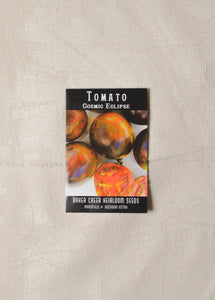 Cosmic Eclipse Tomato Seed Pack