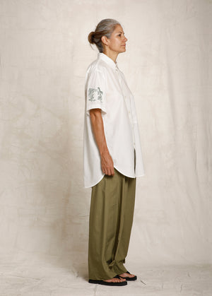 Short Sleeve Field Shirt