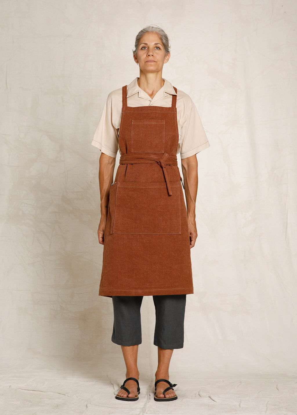 Worker's Apron