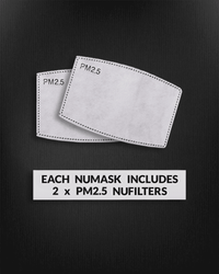 Not for sale Cloth NuMask - NuMask by NuFacial