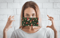 The Complete Christmas Collection - 250 Disposable NuMasks