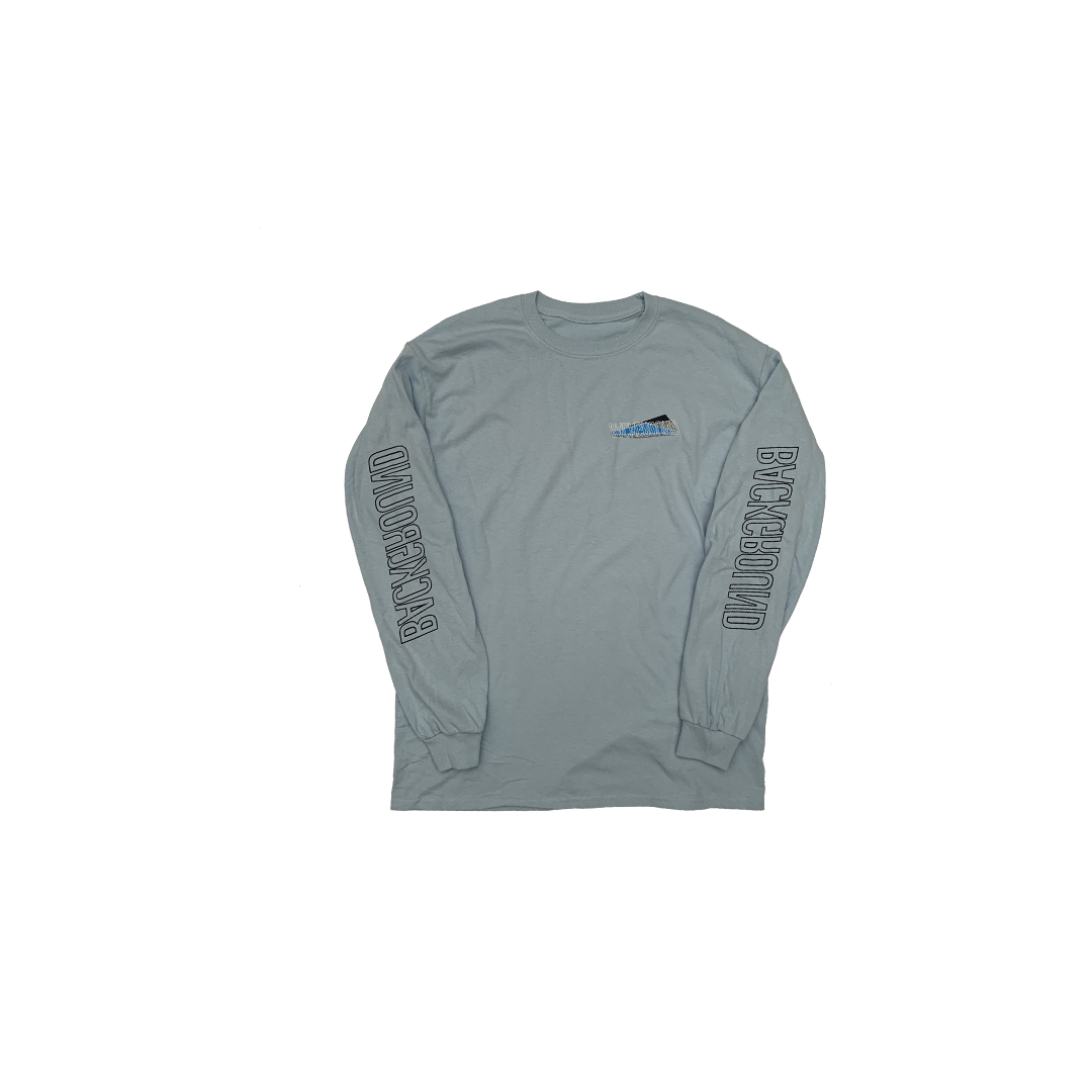 Polygon Longsleeve T-Shirt