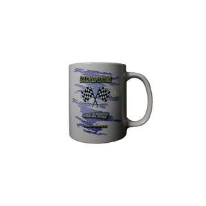 Sprint Cup Series Tour Mug