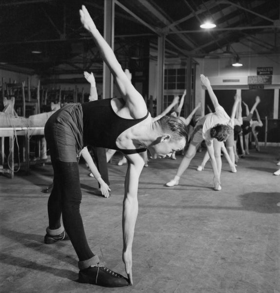 FABLE YOGA X IWM NORTH MANCHESTER YOGA EVENT