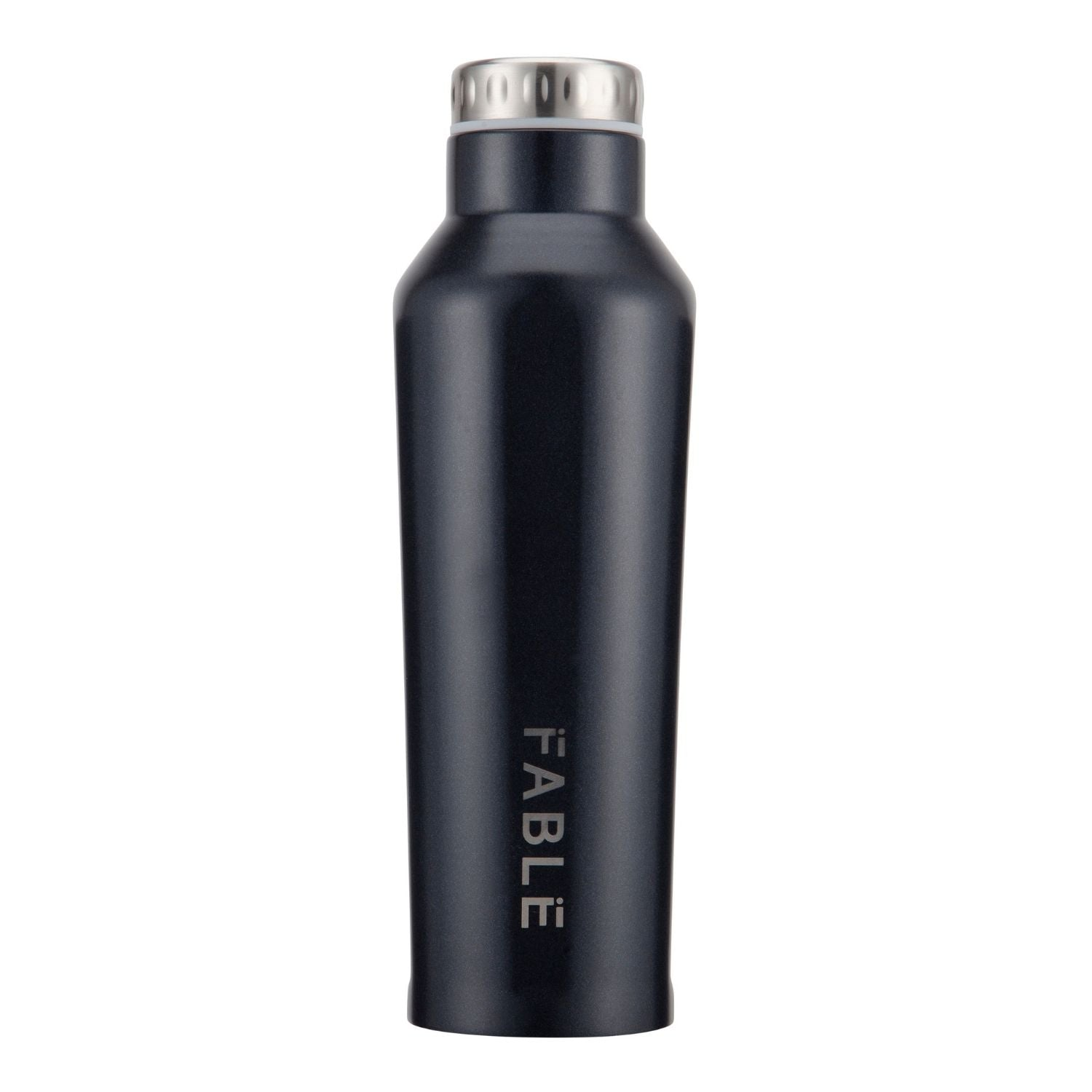 FABLE KEEP HOT / COLD DRINKS BOTTLE - BLACK