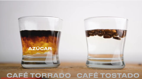 Cafe Comercial Vs Cafe Especialidad